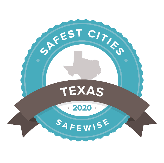 2020 Safest Cities Safewise